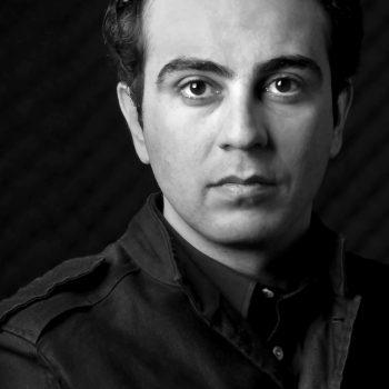 رضا نجفیان