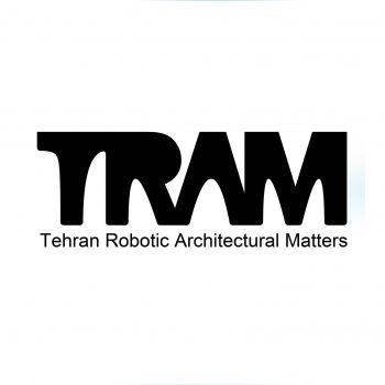 معماری روبوتیک تهران