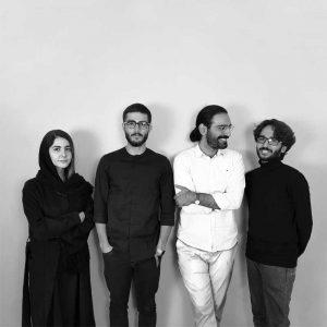 یاسمن، آریا، محمد و امیر