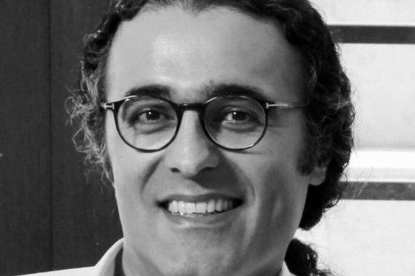 بهزاد اتابکی
