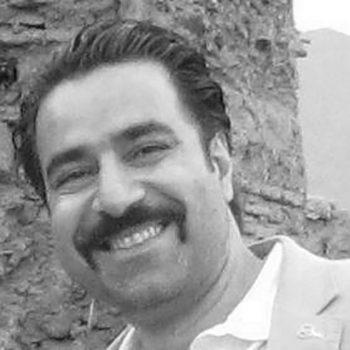 محمد صحرانورد