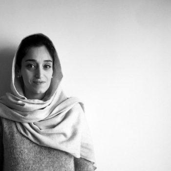 شبنم حسینی