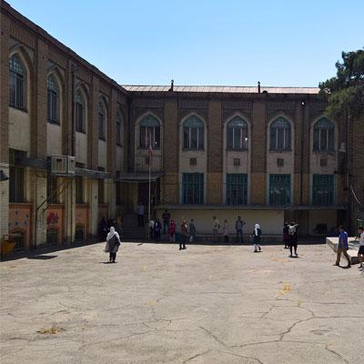 مدرسه ژاندارک